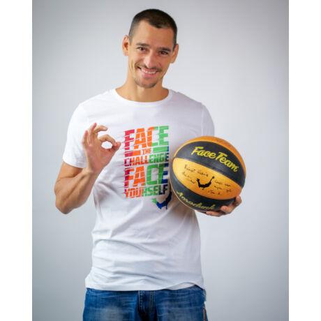 Face Team kosárlabda